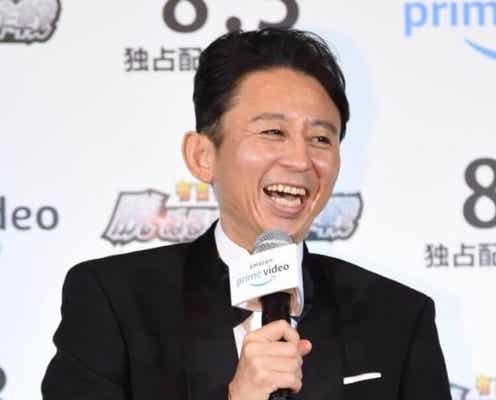 有吉弘行、テレビ局入社試験での面接質問に驚き「許されるの?」