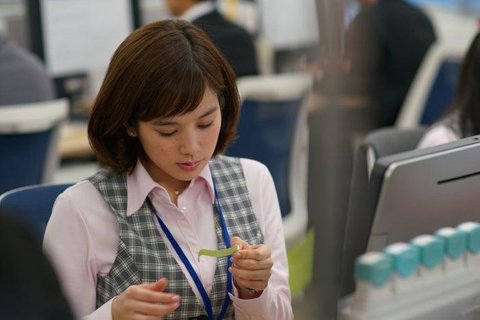 筧美和子/「フリンジマン ~愛人の作り方教えます~」第4話より(画像提供:テレビ東京)