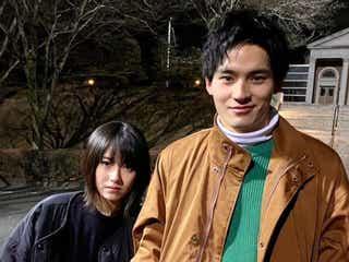 『ウチ彼』岡田健史が明かす作品への思い 「光のおかげ…愛おしい」