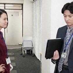 忍成修吾演じる一乗寺、新事業に関わる「密約」を知ってしまい…『ハル』最終回