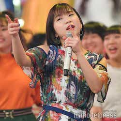 MAYU/Little Glee Monster (C)モデルプレス