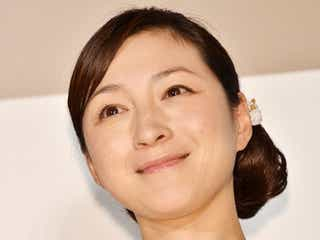 広末涼子、共演者から熱烈ラブコール?