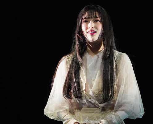 乃木坂46松村沙友理、少女たちの愛憎劇に挑戦「久しぶりの舞台にドキドキ」