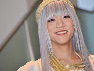 ジャニーズJr.林翔太、侍女姿に自画自賛「惚れちゃうかも」 滝沢歌舞伎への感謝も<デルフィニア戦記~動乱の序章~>