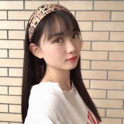 半田鈴奈さん(提供写真)