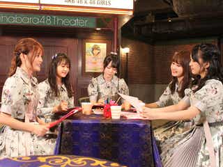 AKB48向井地美音・込山榛香ら、放送作家デビュー NMB48メンバーの素顔に迫る