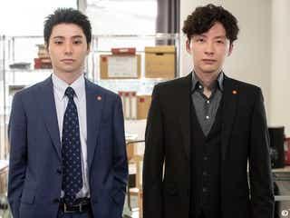 村上虹郎、髪を切って気合い『MIU404』にゲスト出演!志摩の過去がついに明らかに…