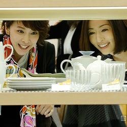 松雪泰子&竹内結子、16年ぶりの共演が実現 コメント到着