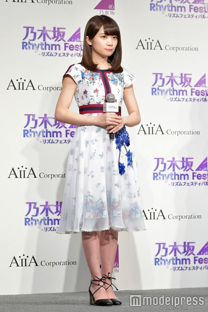 秋元真夏 (C)モデルプレス
