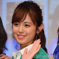久慈暁子 (C)モデルプレス
