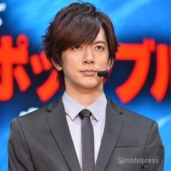 DAIGO「交際宣言は勇気がいること」北川景子との結婚までを回想