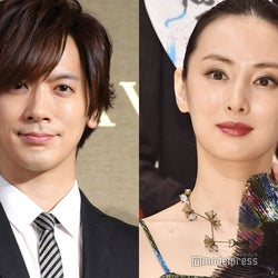 DAIGO、北川景子との結婚3周年を報告 ペアネックレスも公開