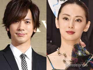 DAIGO、北川景子との夫婦のコミュニケーション明かす「めっちゃウケてる」