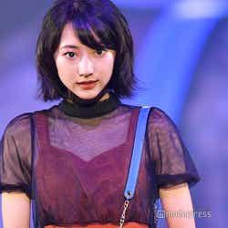 武田玲奈(C)モデルプレス