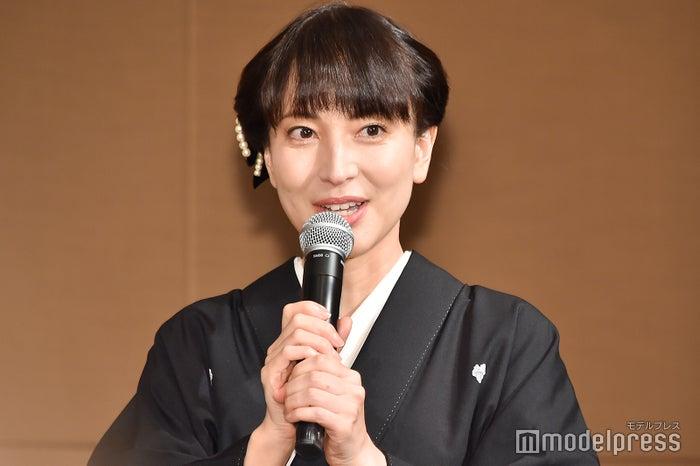 鈴木 杏樹 緑郎 喜多村