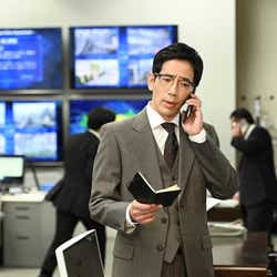 野間口徹「天国と地獄 ~サイコな2人~」第7話より(C)TBS