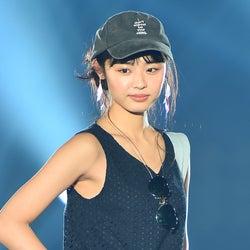 「Seventeen」卒業の古畑星夏、モデル・女優・キャスター…マルチに活躍<略歴>