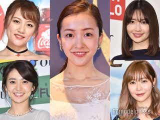 板野友美、結婚 小嶋陽菜・高橋みなみらAKB48OGが祝福