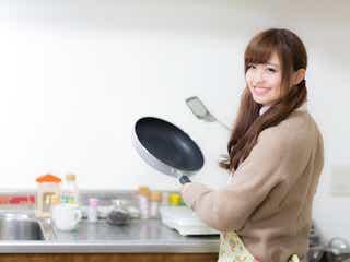 男性が彼女に作ってほしい料理ランキングベスト5
