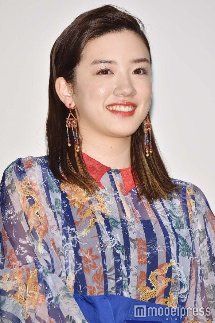 永野芽郁 (C)モデルプレス