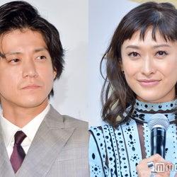 小栗旬&山田優夫婦、結婚6周年 恒例のお祝い