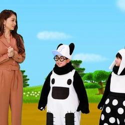 みちょぱ、子ども番組初出演で斬新アドバイス「グレるなら早めがいい」