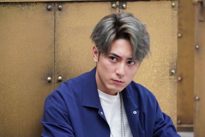 間宮祥太朗/「ゼロ 一獲千金ゲーム」第5話より(C)日本テレビ