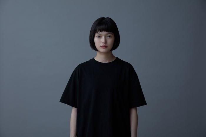 舞台「赤鬼」に出演する夏子(提供写真)