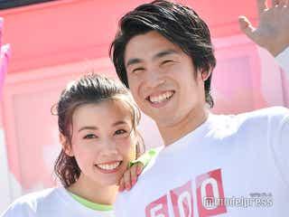 中尾明慶、制服姿の妻・仲里依紗に「可愛い女子高生発見」出会いのきっかけ回顧