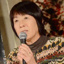 吉田沙保里の母・幸代さん(C)モデルプレス