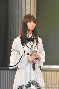 齋藤飛鳥/「第69回NHK紅白歌合戦」 (C)モデルプレス