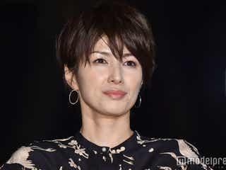 吉瀬美智子、離婚を発表<コメント全文>