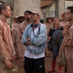 『パピヨン』マイケル・ノアー監督のノーカットインタビュー映像を独占公開!「コペンハーゲンからお届けします」