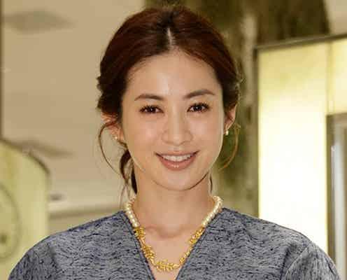 高垣麗子の夫・森田昌典、密輸容疑で逮捕に謝罪<コメント全文>