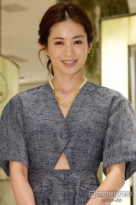 高垣麗子 (C)モデルプレス