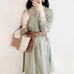 GUさんこれは可愛すぎ!お値段低めで女子力高め♡これから使える「ワンピース&スカート」5選