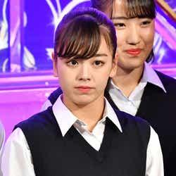 ダンス部キャプテンで「伊原六花」として芸能界デビューする林さん (C)モデルプレス