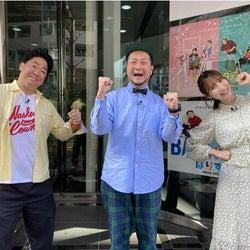 3つの企画をぎゅっと1時間に詰め込む! 福岡を楽しむ特番「さんばんぐみ」
