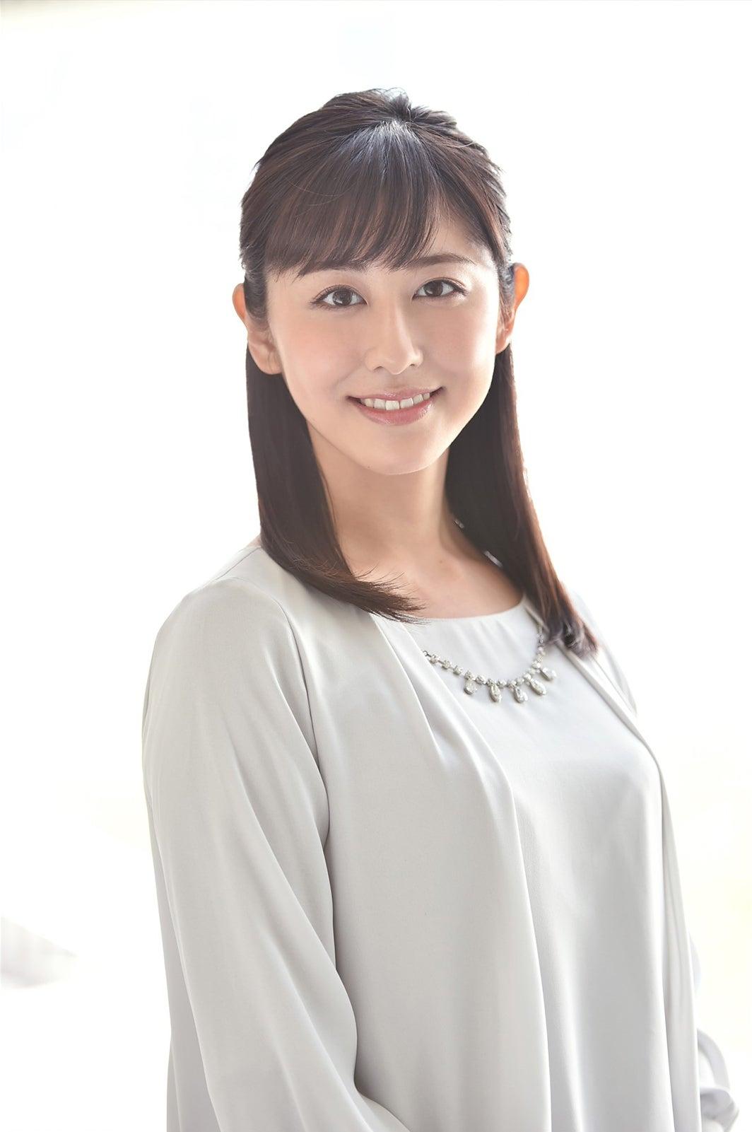 斎藤ちはる(画像提供:テレビ朝日)