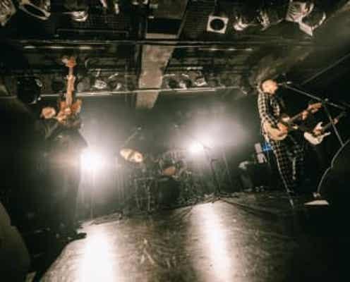 河内REDS「時計じかけのオレたち」 ツアーファイナル公演終了 活動休止へ