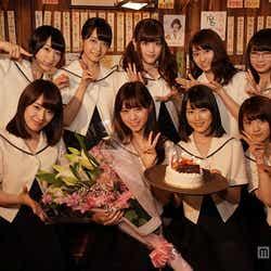 モデルプレス - 乃木坂46西野七瀬、誕生日迎え「心も新しく切り替わった」