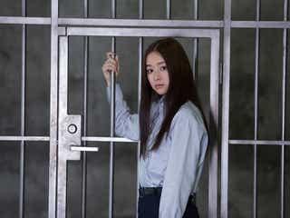 堀田真由、映画「プリズン13」主演決定 密室サスペンス描く