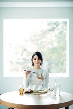 佐々木希の愛用品&レシピ公開 スーパーの買い出しにも同行で暮らしまるわかり
