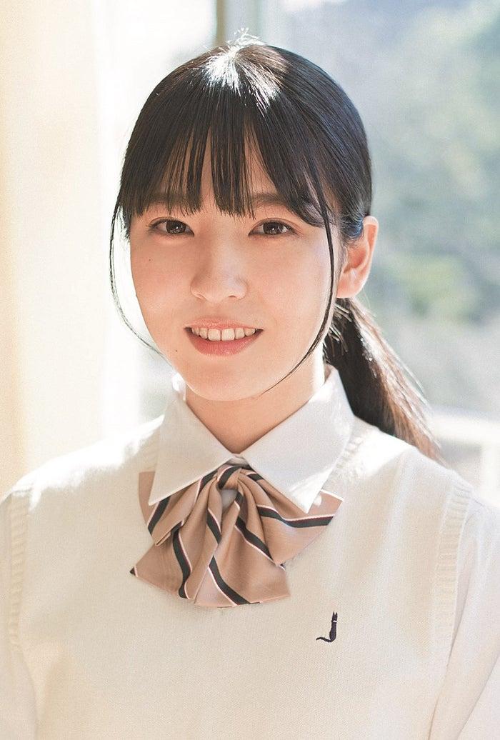 乃木坂46・早川聖来(画像提供:東京ニュース通信社)