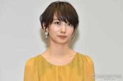 波瑠、高畑勲さんの訃報にショック隠せず
