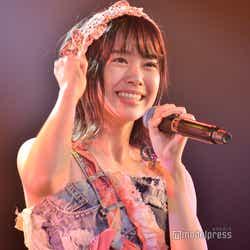 小田えりな/ AKB48込山チームK「RESET」公演(C)モデルプレス