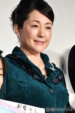 松坂慶子 (C)モデルプレス