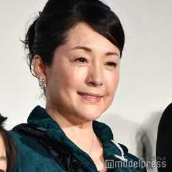 松坂慶子(C)モデルプレス