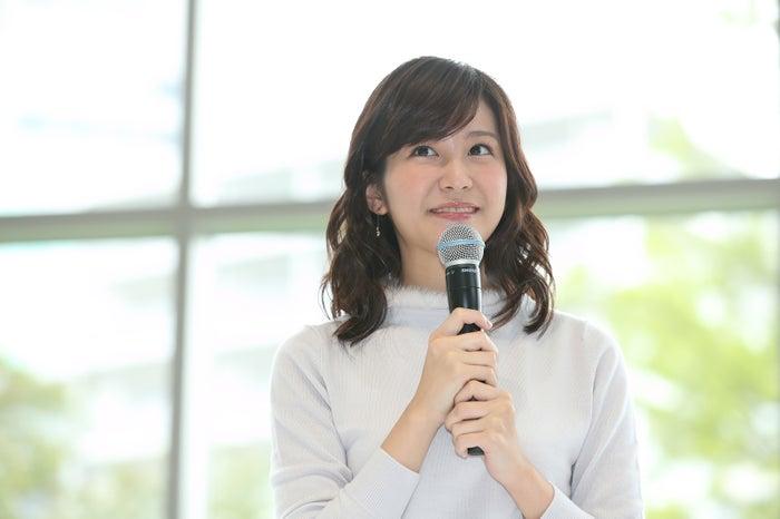 イベントの様子(C)テレビ朝日