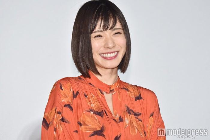 松岡茉優(C)モデルプレス